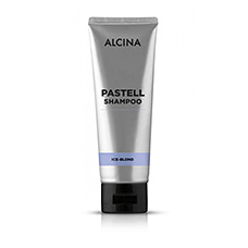 Pastell šampón Ice-Blond - 150 ml