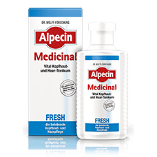Alpecin Medicinal Fresh - 200 ml