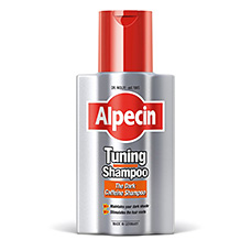 Tuning Shampoo - 200 ml