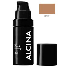 Vyhladzujúci make-up - Age Control Make-up - dark  - 30 ml