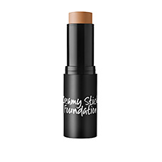 Krémový make-up v tyčinke - Creamy Stick Foundation - medium - 1 ks