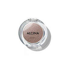 Očné tiene - Eyeshadow Golden Brown