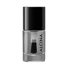 Lak na nechty 2 v 1 - Brilliant Top & Base Coat  - 10 ml