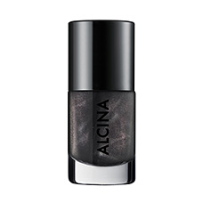 Lak na nechty Ultimate Nail Colour - 160 Grey