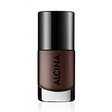 Lak na nechty Ultimate Nail Colour - 190 Mocca