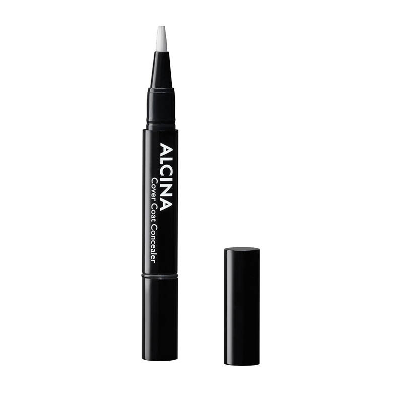 Alcina - Prejasňujúci korektor Cover Coat Concealer - medium 020