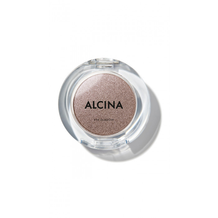 Alcina - Očné tiene - Eyeshadow Golden Brown
