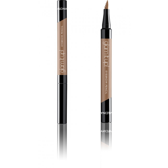 Alcina - Pero na obočie Eyebrow Pencil - Light