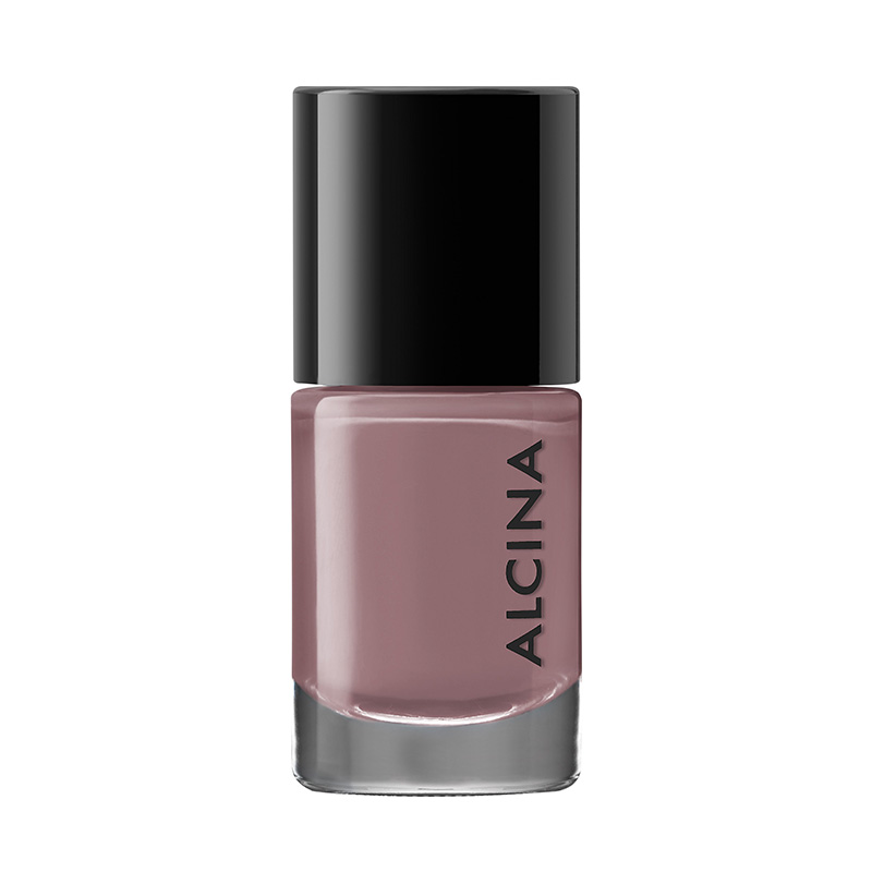 Alcina - Lak na nechty Ultimate Nail Colour - 040 Africa
